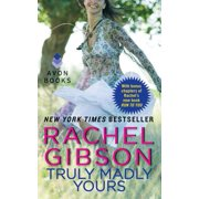 Truly Madly Yours - eBook
