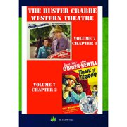 Buster Crabbe Western Theatre Vol 7 by