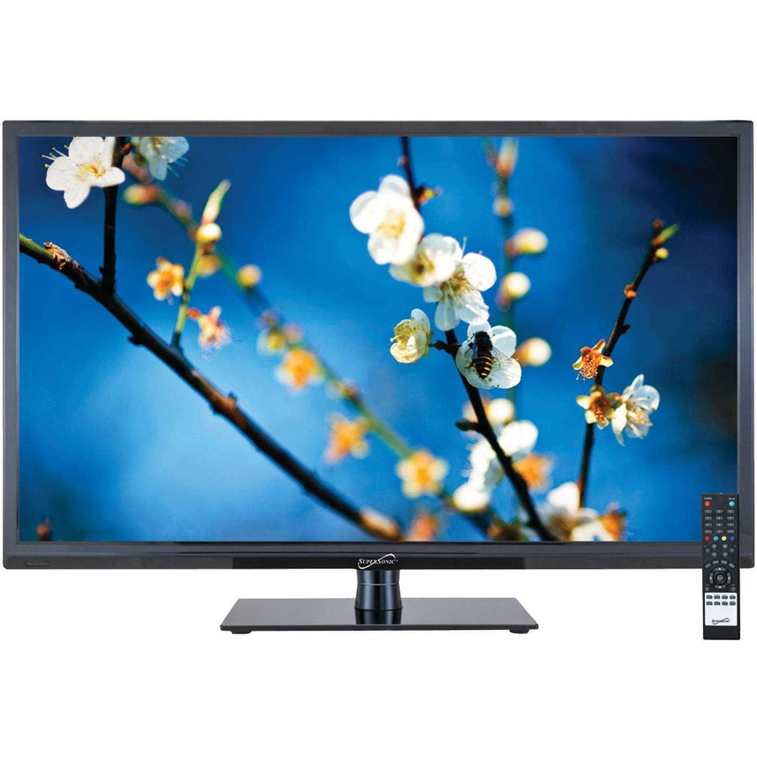 "Supersonic SC-3210 31.5"" 720p 12ms LED HDTV"