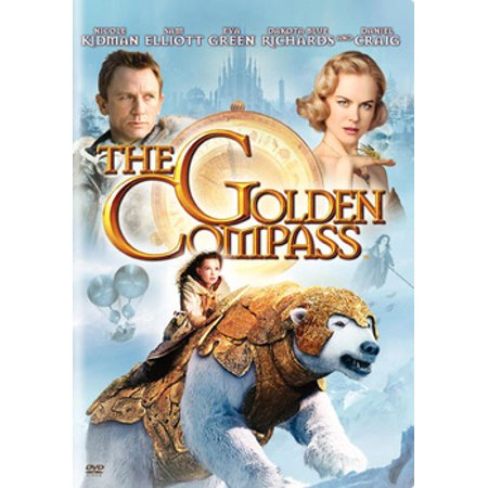 The Golden Compass (DVD) - Good Couples Movies