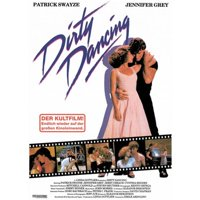 Liebermans MOV413511 Dirty Dancing - Poster 11x17