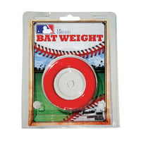 Franklin Sports MLB 20 Oz. Batting Weight