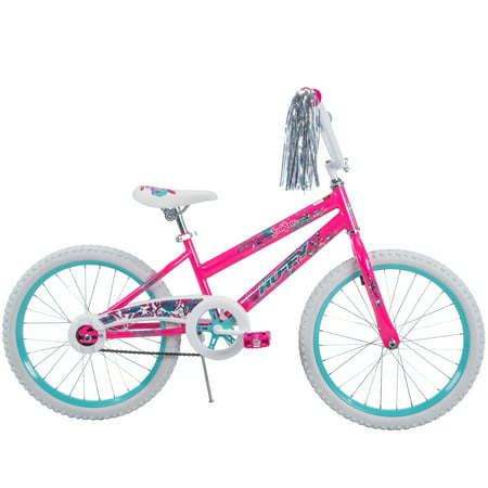 Huffy 20u0022 Sea Star Girls Bike, Pink
