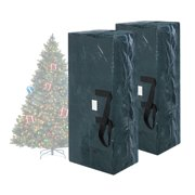 Elf Stor Premium Christmas Tree Bag Holiday Extra Large For up to 9 Ft Tree