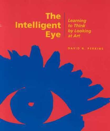 The Intelligent Eye: Learning to Think by Looking at Art