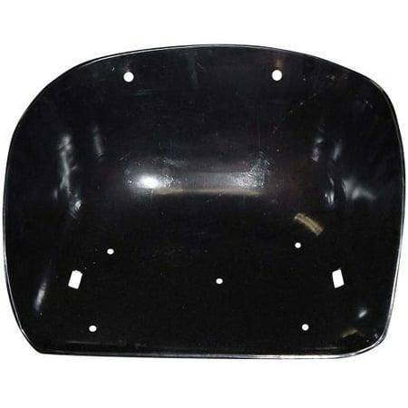Seat Pan For Massey Ferguson Tractor - (Massey Ferguson Tractor Seats)