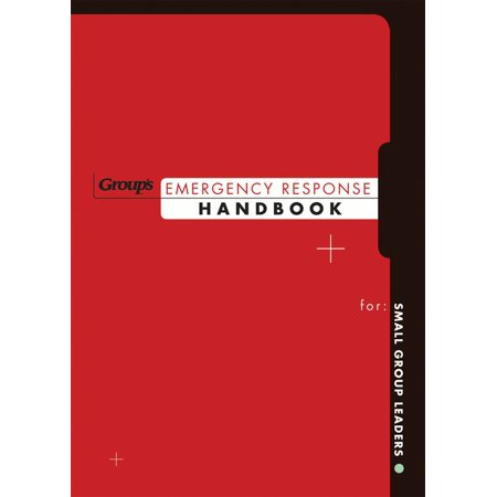 Emergency Response Handbook for Small Group