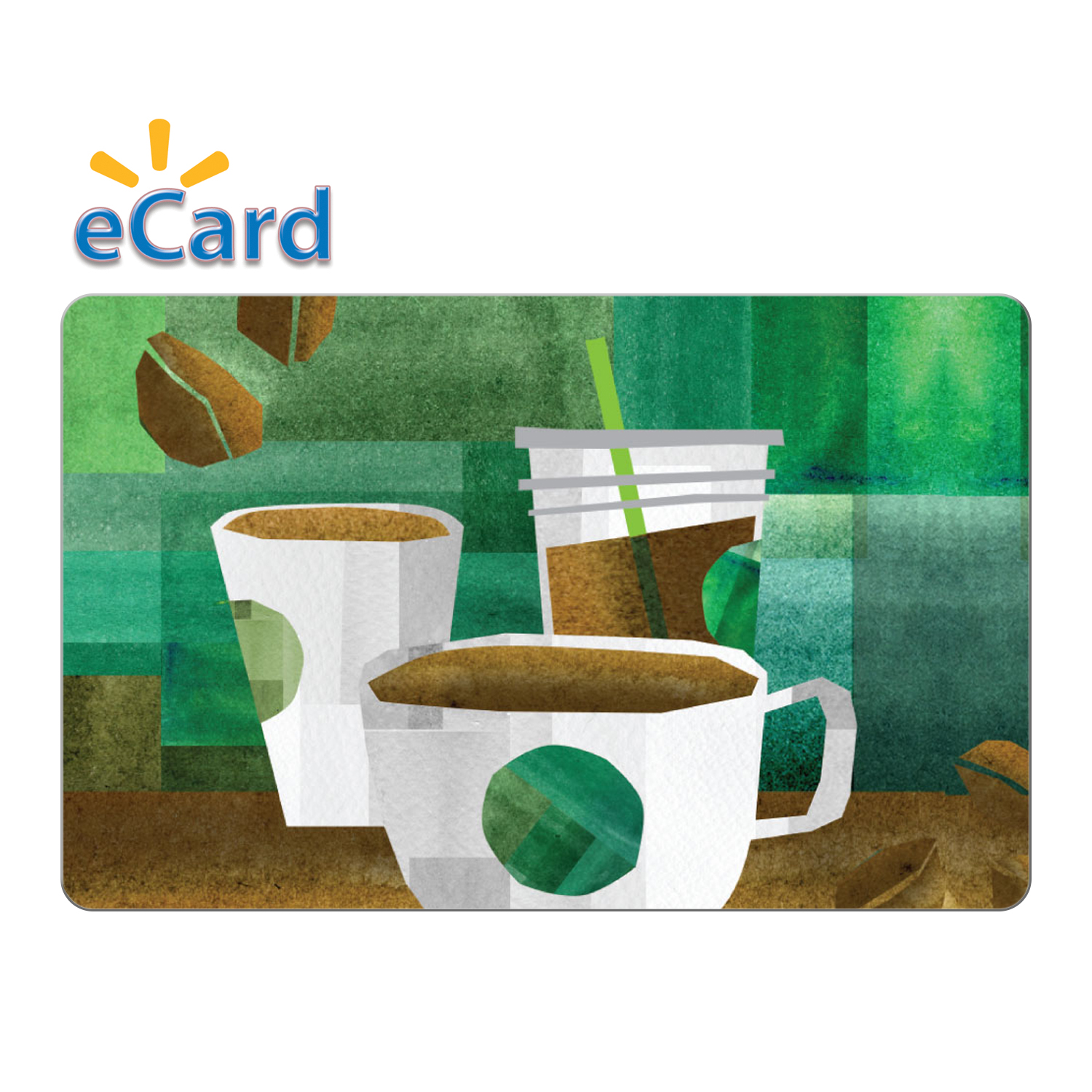 $50 Starbucks Card (Email Delivery)