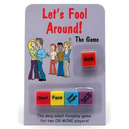 fun foreplay ideas