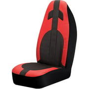 Auto Expressions Shift Universal Bucket Seat Cover