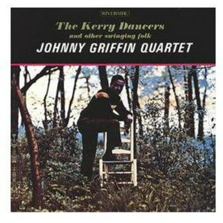 Kerry Dancer & Other Swinging Folk (Vinyl)