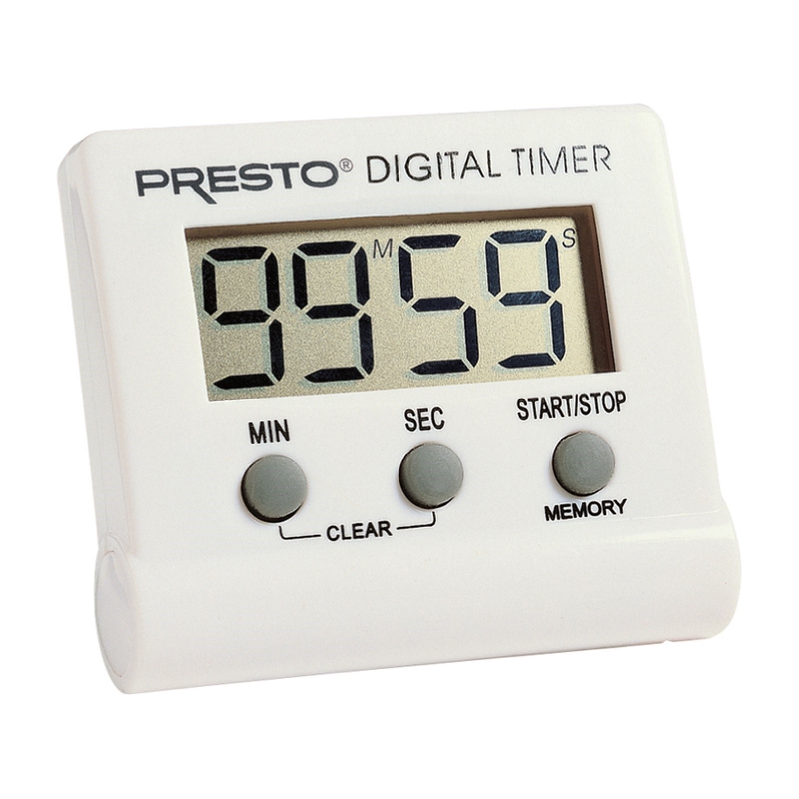 Electronic Digital Timer 04213 by National Presto Industries