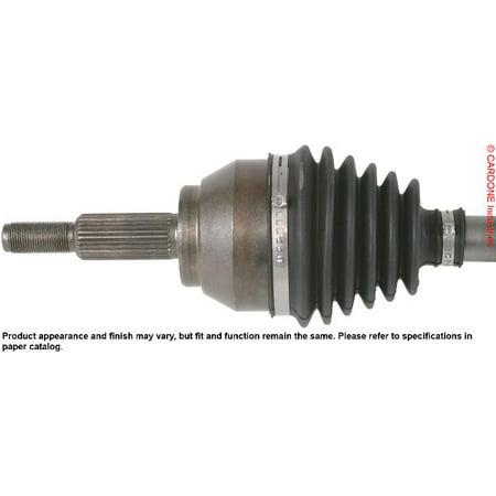 Cardone (A1) Industries 60-2154 CV Axle Shaft  OE Replacement; Remanufactured - image 2 de 2