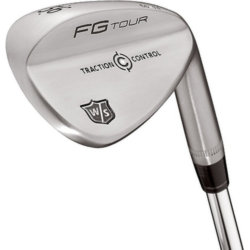 Wilson Sports Staff FG Tour TC Wedge - Right Hand, Steel, 56 Loft, Traditional