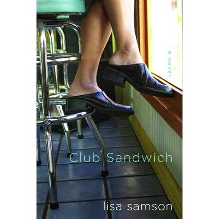 Club Sandwich - eBook