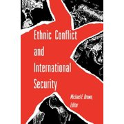 Ethnic Conflict and International Security (Paperback)