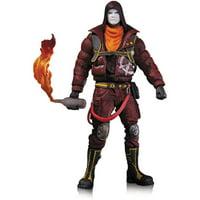 DC Comics Batman Arkham Origins Series 2 Anarky Action Figure