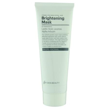 Brightening System - Glo Brightening Mask Vitamin C Pro Mask System Base 7.8 oz