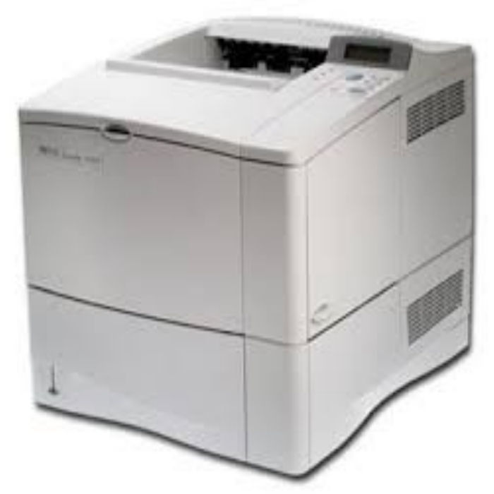 AIM Refurbish - LaserJet 4100 Laser Printer (AIMC8049A)