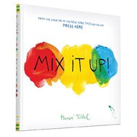 Mix It Up Hardcover Book