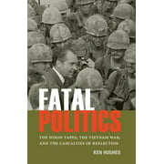 Fatal Politics - eBook