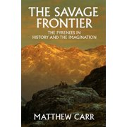 The Savage Frontier - eBook