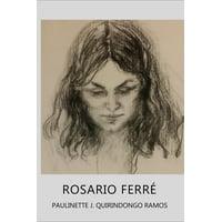 Rosario Ferr - eBook