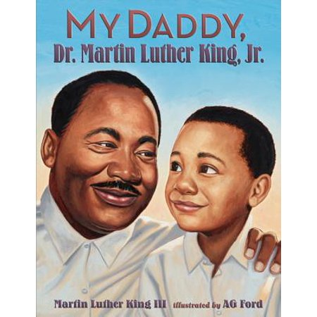 My Daddy, Dr. Martin Luther King, Jr. (Dr Martin Luther King Jr Educational Background)