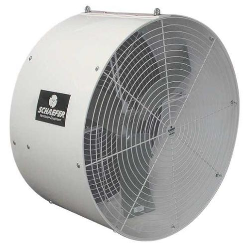 "Schaefer 36"" Air Circulator/11,693 cfm, GVKC36-3"