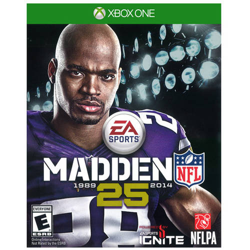 Madden NFL 25 (Xbox One) - Pre-Owned