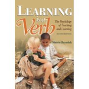 Learning is a Verb - eBook