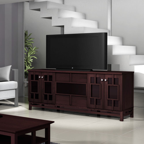 Furnitech Asian TV Stand