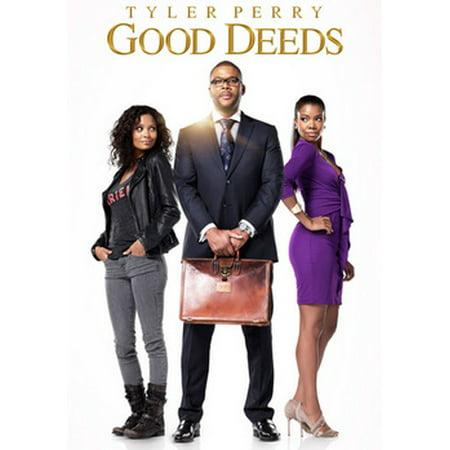 Good Deeds (DVD) (Good Couples Movie)
