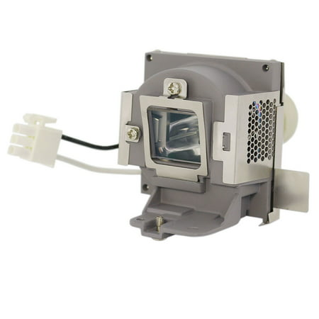 Lutema Platinum for BenQ MW526H Projector Lamp with Housing (Original Philips Bulb Inside) - image 5 de 5