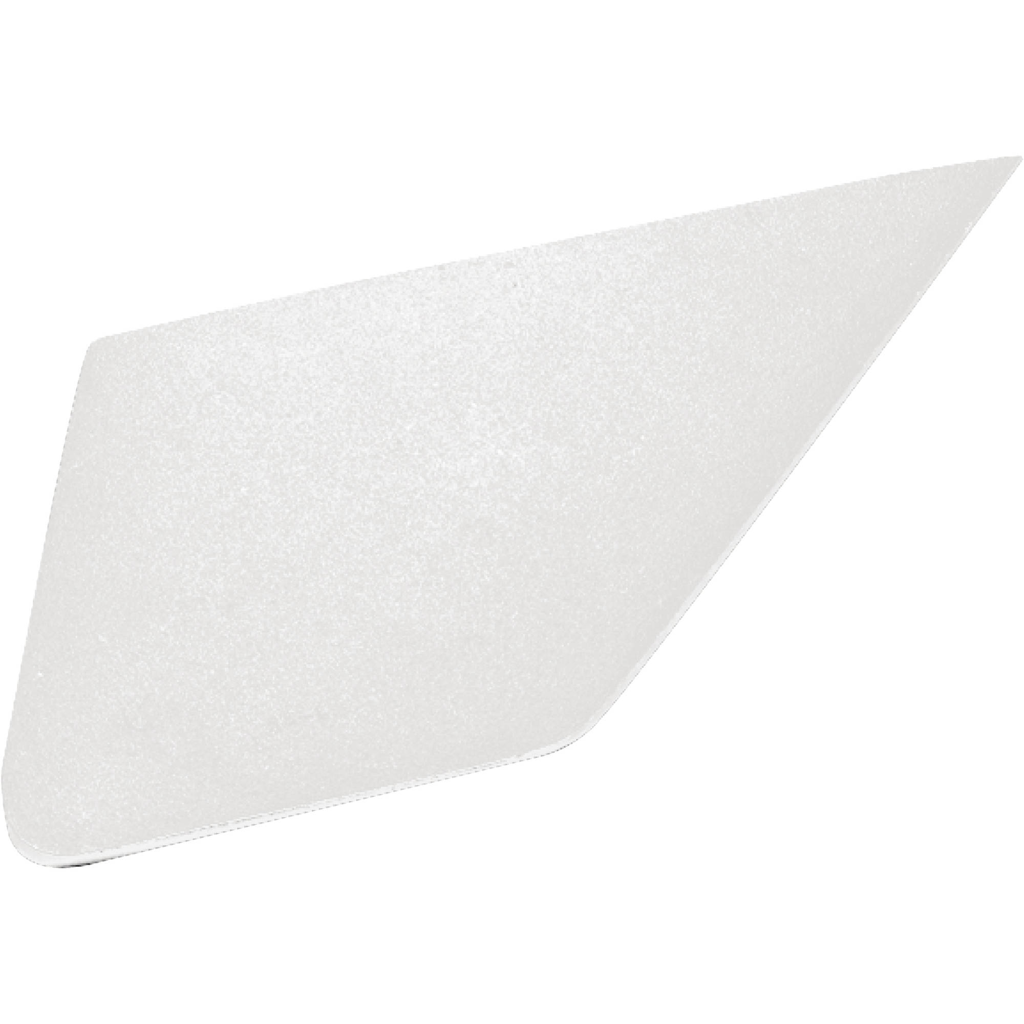 T-H Marine Replacement Skeg For Bombardier, Evinrude, Johnson, OMC, Yamaha V6 Outboards by T-H Marine Supplies