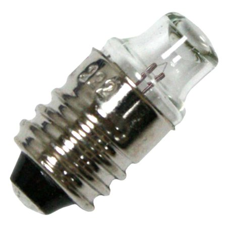Eiko 40492 - 222 Miniature Automotive Light (222 Miniature)
