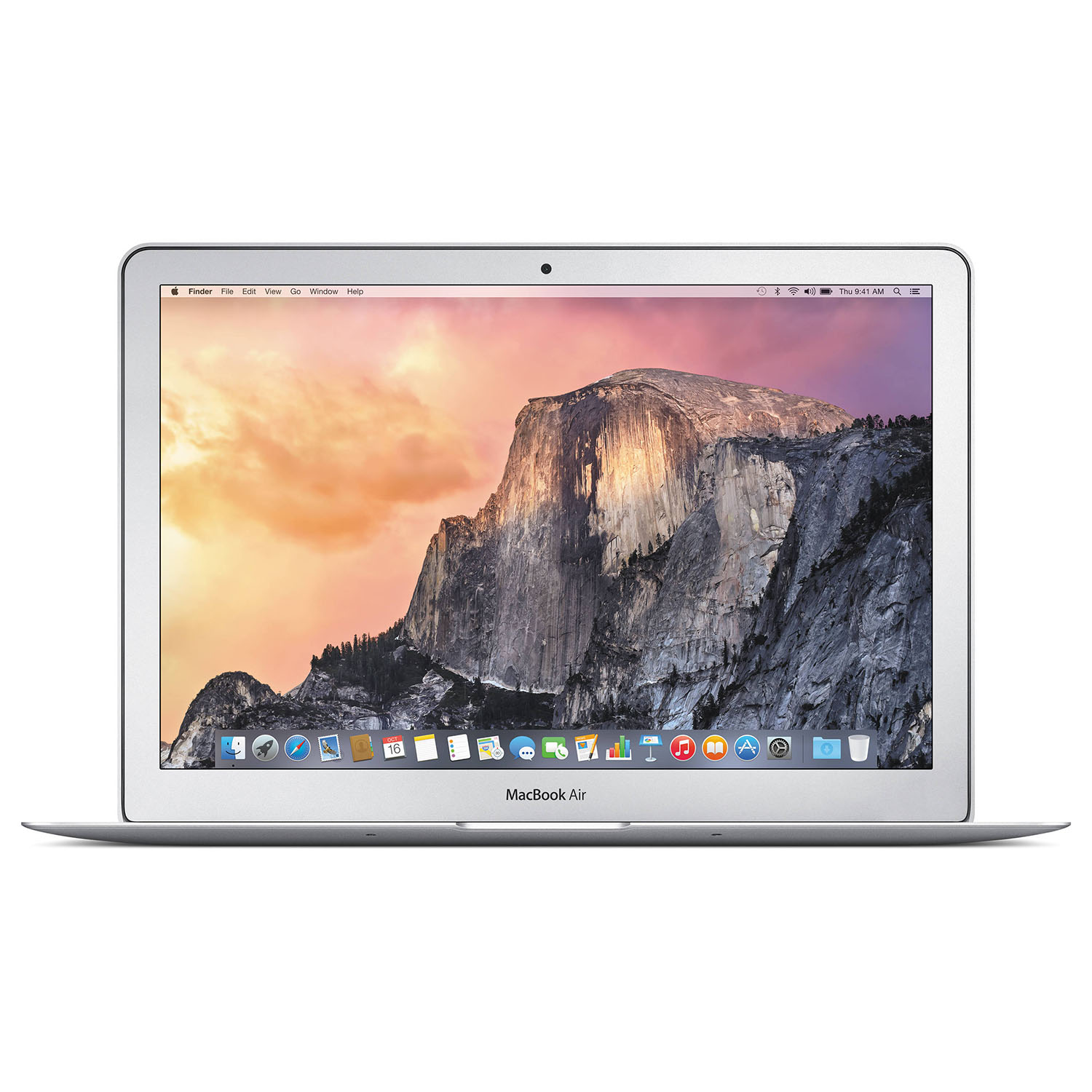 Apple MMGG2LLA MacBook Air 13.3-Inch Laptop 1.6GHz Dual-Core Intel Core i5 256GB by Apple