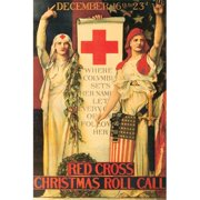 Marmont Hill Inc Marmont Hill Art Collective 'Christmas Call' Canvas Art