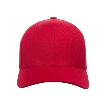 Yupoong Headwear Premium Curved Visor Snapback Cap 6789M - Walmart.com 99c61e42f71
