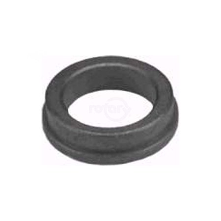 Retainer Bushing ONLY.  Used on Dixon #8180 Wheel Assembly.  Used in Rotary #8433 Wheel Bearing Kit.  ID 1