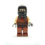 LEGO TMNT Dark Ninja Minifigure
