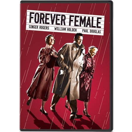 Forever Female (DVD) - Movie Characters To Dress Up As Female