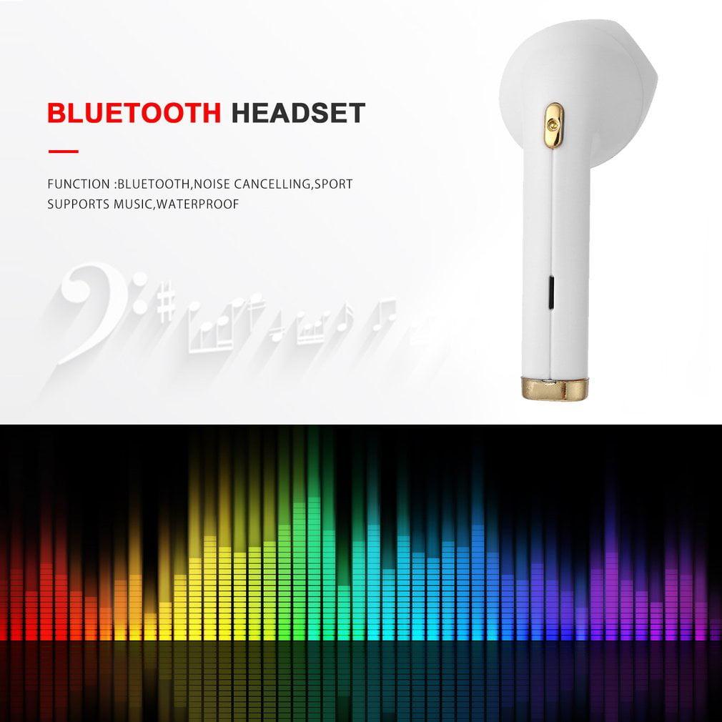 1e3bf52d0fa I8 Mini Wireless Music Earphone Bluetooth In-Ear Headset Invisible ...