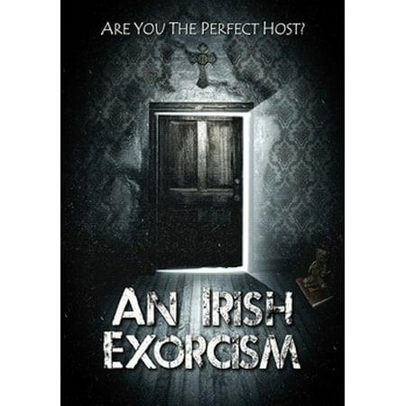 An Irish Exorcism (DVD)