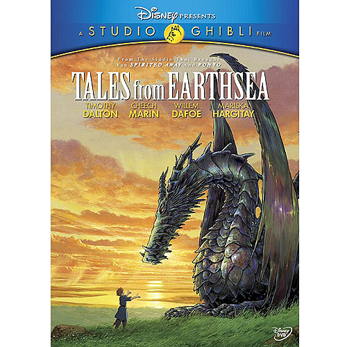 Tales From Earthsea (Widescreen)