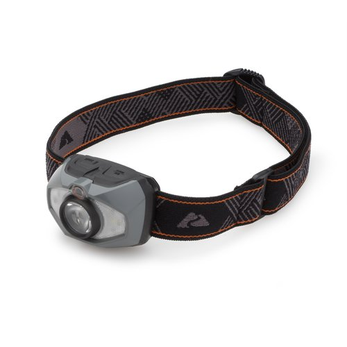 Ozark Trail Auto-Brightness Headlamp, 225 Lumens