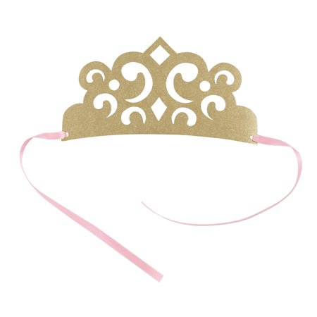 Paper Magical Princess Tiara Party Favors, - Princess Tiara Favors