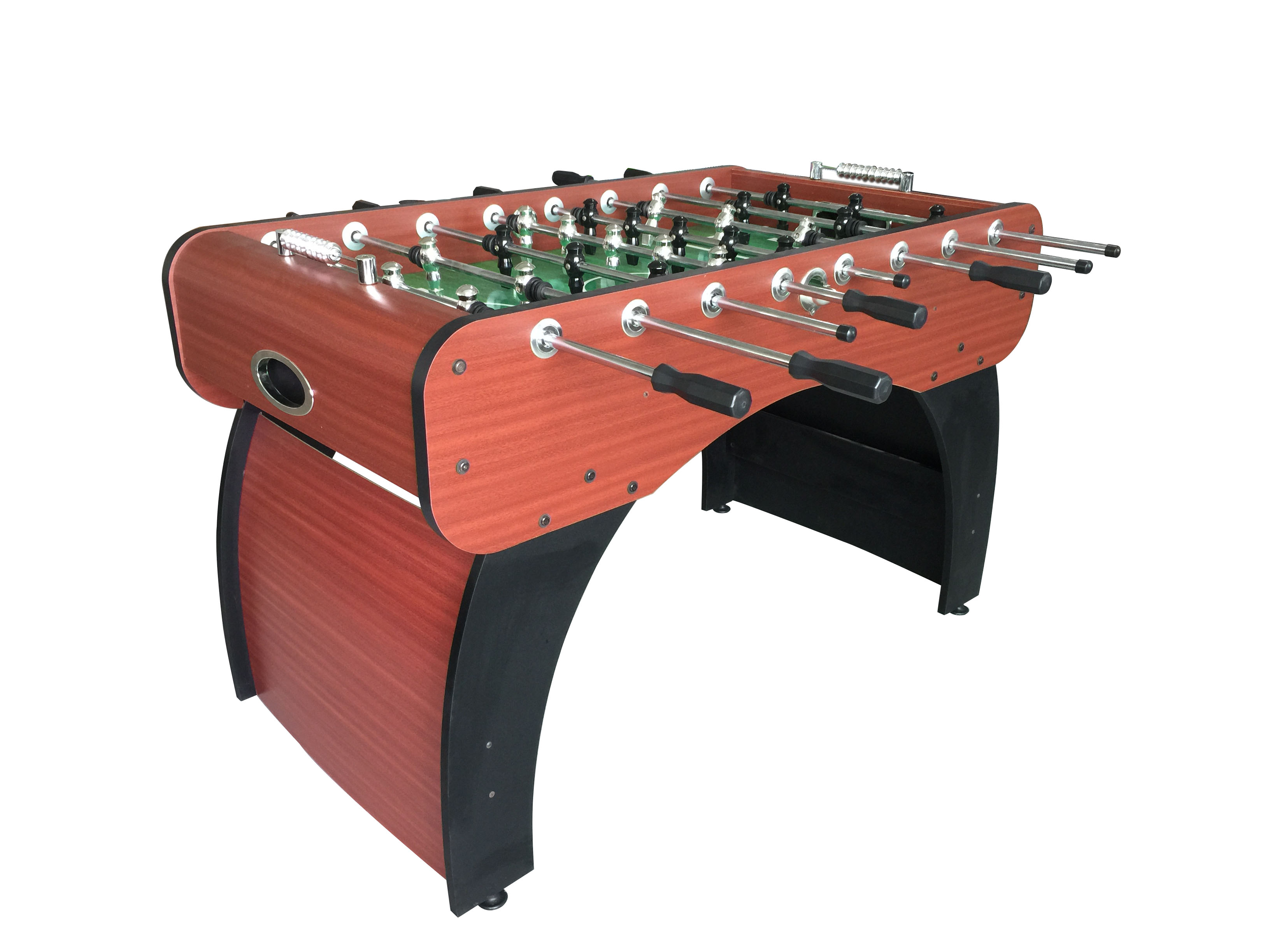 "Carmelli Metropolitan 54"" Foosball Table by"