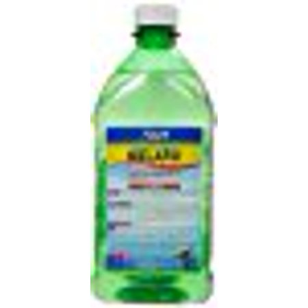 API Fishcare MELAFIX AP16011 Antibacterial Fish Remedy, 64 fl oz Bottle