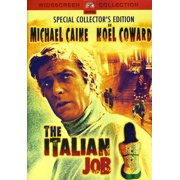 The Italian Job by PARAMOUNT HOME VIDEO
